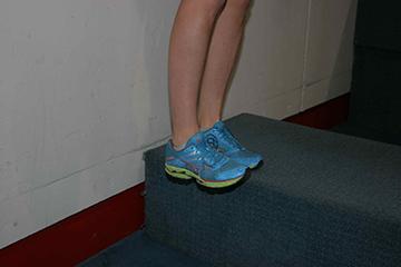 Foot-dips