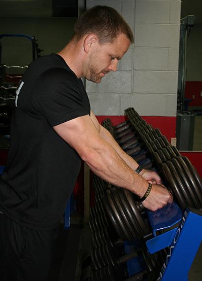 Tony-weights