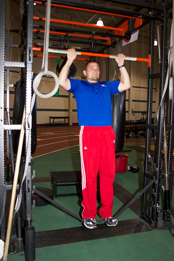 band-pullup