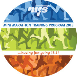 NIFS Mini Marathon Training