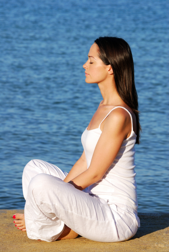 breathing for relaxation