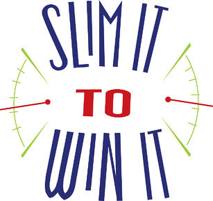 Slim It logo