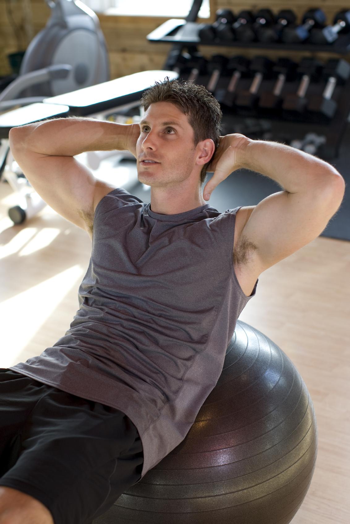 VO2 exercising