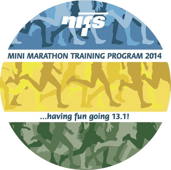 mini marathon training
