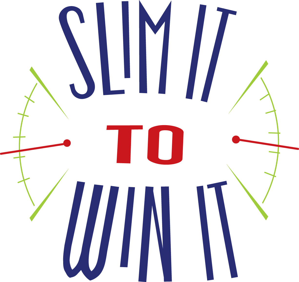 Slim It logo