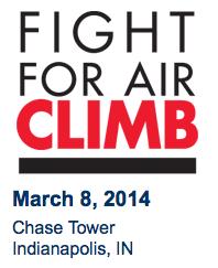 Fight for Air Climb