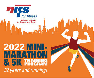 2022 Mini Marathon web logo