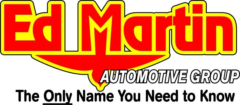 Ed Martin Automotive Group - The Only Thing You Need To Know Art
