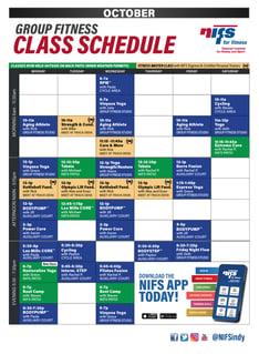 GF Schedule_Instagram_Oct