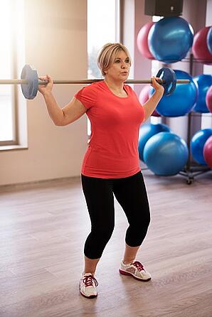 Weightlifting for Women: Enhance Weight Loss and More